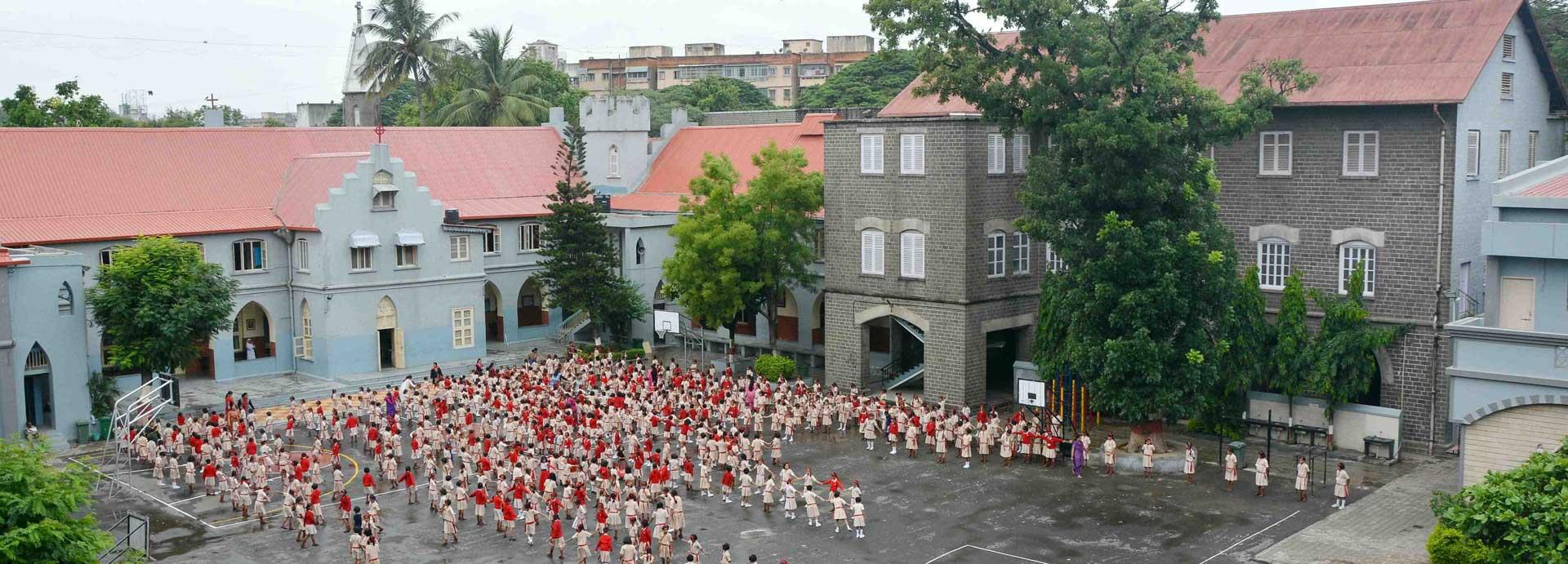 St. Anne's School Pune